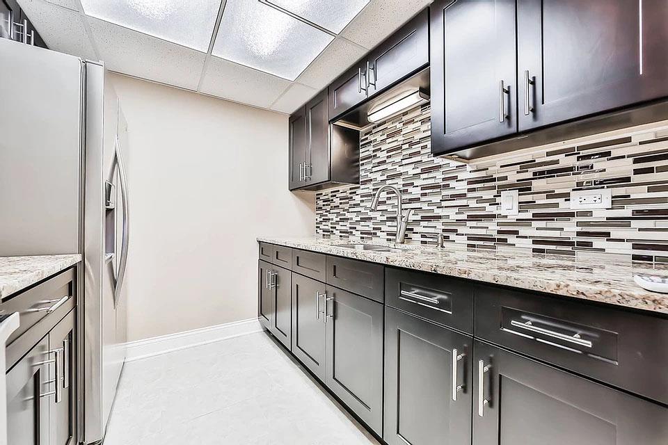 Stock Cabinets - Kitchen & Bath Design, Inc